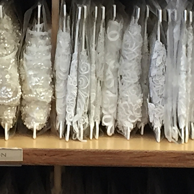 Lacis Museum of Lace & Textiles, Berkeley, CA