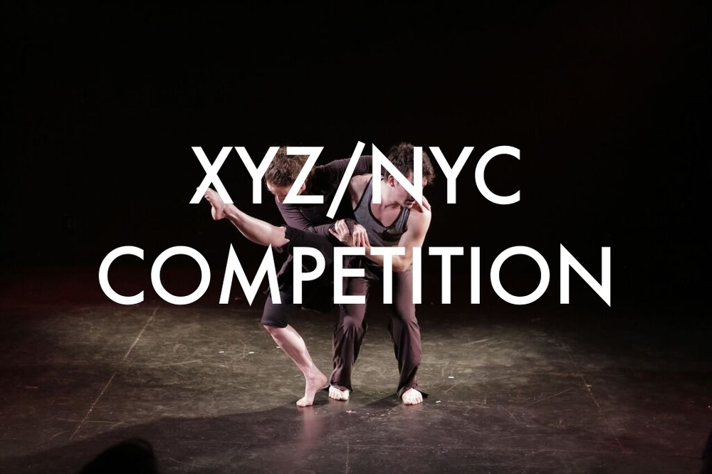a reality-tv inspired modern dance competition won by Brandon