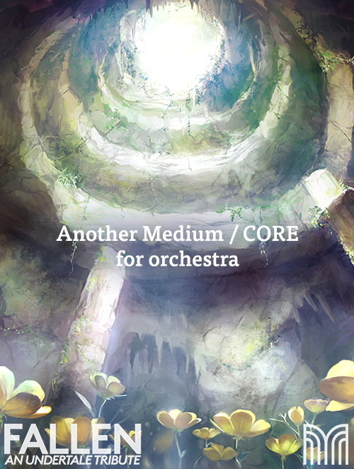 Another Medium / CORE for orchestra