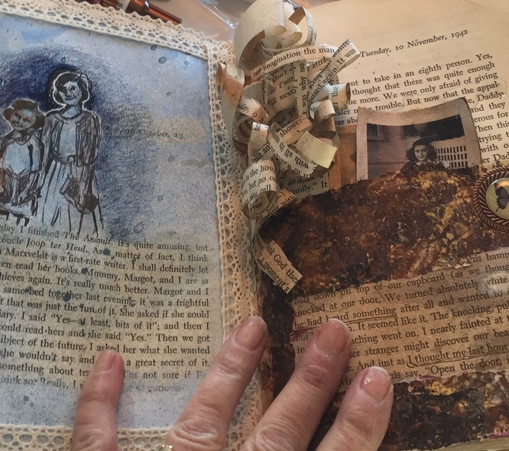 photo by Melody Weintraub. Do not use without permission.