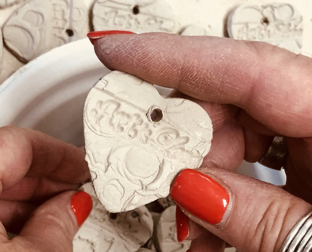 """Art is Love,"" by Melody Weintraub"