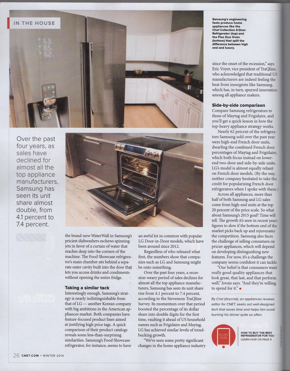 CNET Magazine