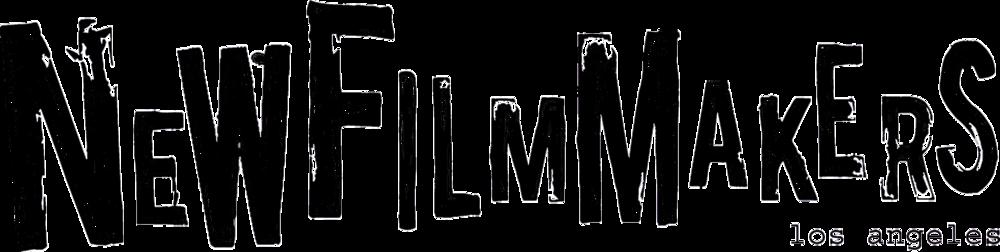 NewFilmmakers LA Logo Black Transparent.png