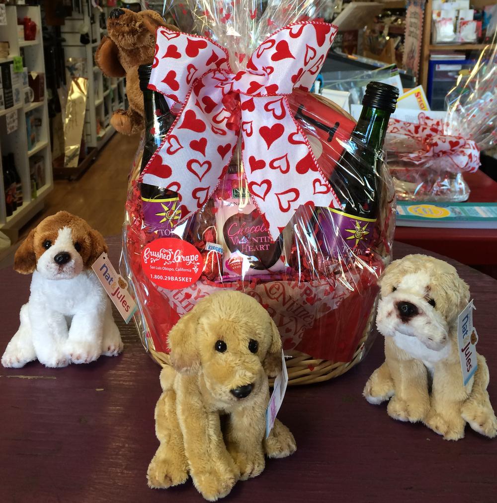 Puppy Love  -$35.00