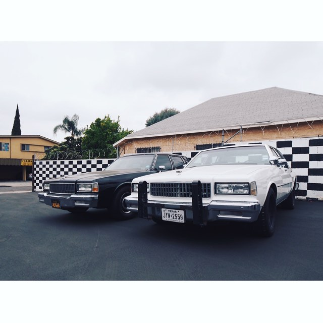 An rare alignment #losangeles #hollywood #chevy #caprice #joshwhite #tomsachs #olympus #omd #ロサンゼルス #カリフォルニア #ハリウッド #シボレー #カプリス #トムサックス #オリンパス