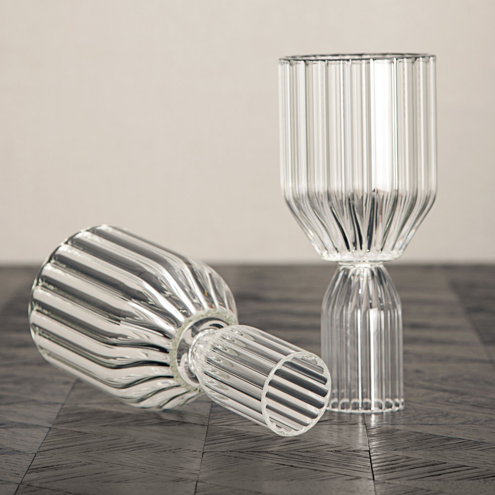 Kelly Wearstler, Margot Collection Wine Glasses