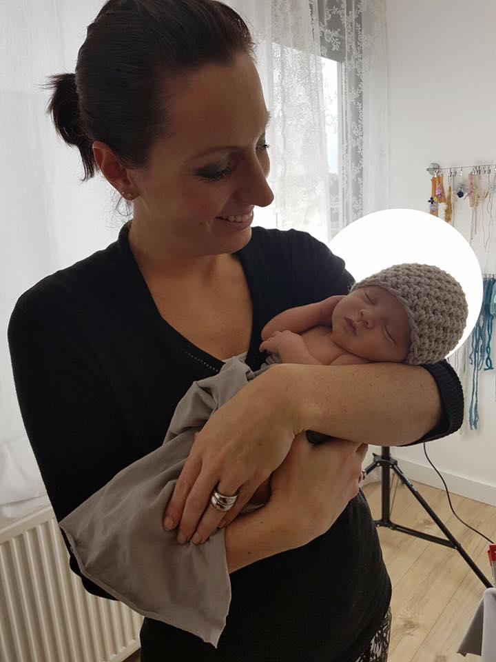 Zwangerschap Newborn Kinder fotografie Tilburg Reeshof