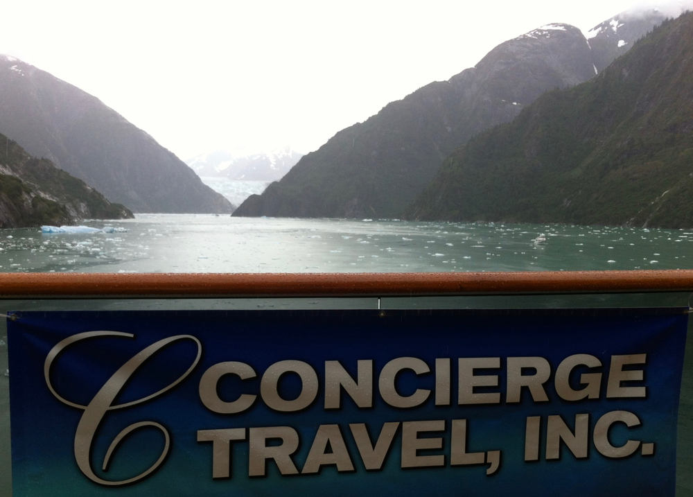 Concierge Travel - Alaska