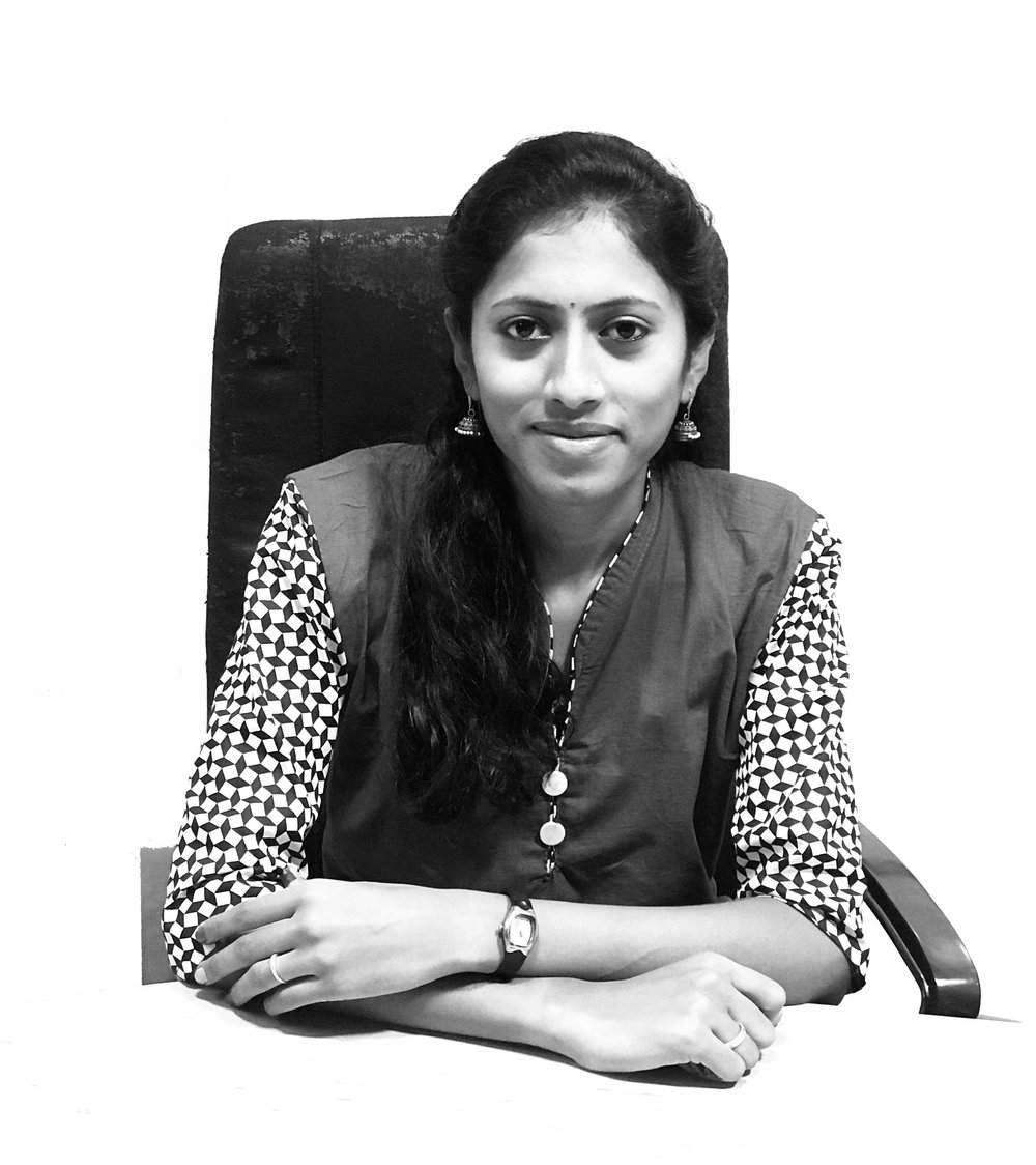 Nethravathi.K, - a diploma graduate in Civil Draughtsman ship, has extensive working experience over 2 years in Civil drafting of large Scale projects and Estimate and costing of small scale projects in detail.Qualification:Diploma Civil Draughtsman ship - Government Women's Polytechnic , SJP Campus, Bangalore.