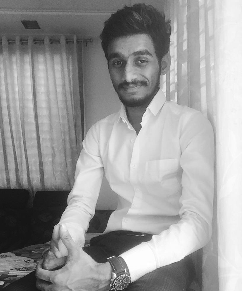 Ashish Chopra, - graduate in interior design, has expertise in interior design projects for hotels, restaurants, residences and office spaces. He has worked on projects right from conceptualization to site execution.Qualification:BSc. Interior Design - Jain University, Bangalore