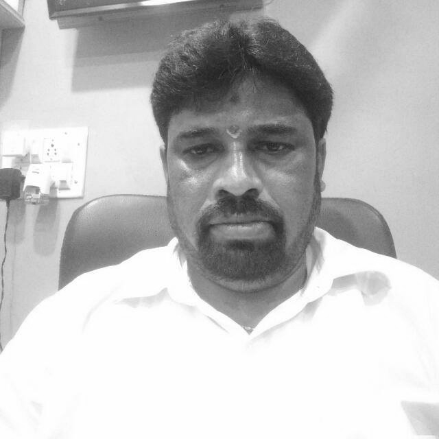 S.L.Srinivas, - is a electrical engineer, having experience of more than 27 years in the fields of Electrical and Electronics.