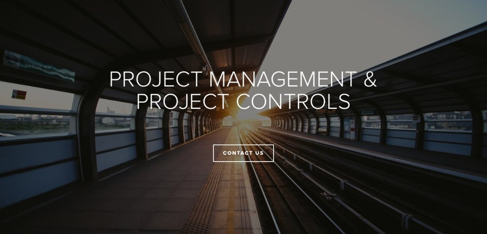 arcprojectsolutions.com - Australian Project Management & ControlsFeatures: Clear, simple & classic navigating webiste, design focussed on clients' vision & mission