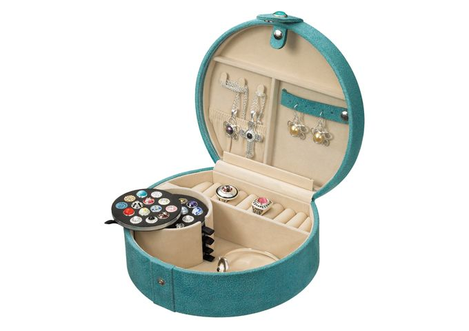 Kameleon Jewelry Box
