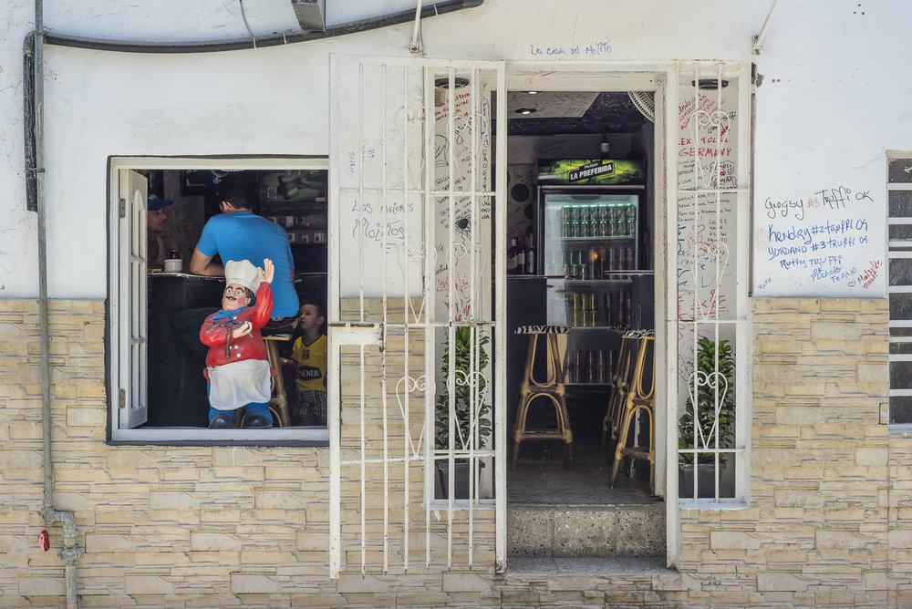 La casa del Mojito - The house of the Mojito