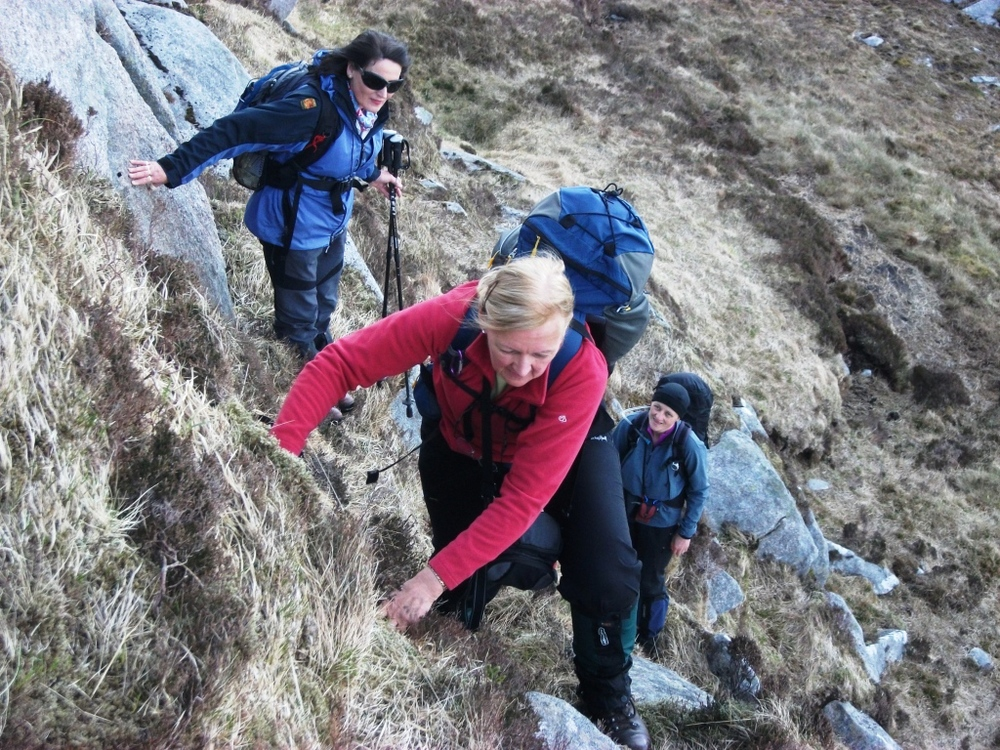 Steep section on the long hillwalk.jpg
