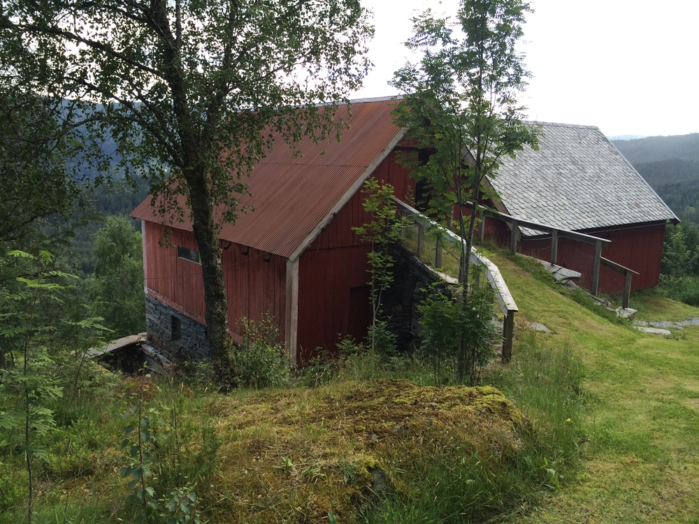 FOTO: Kamilla Mygland Storaker