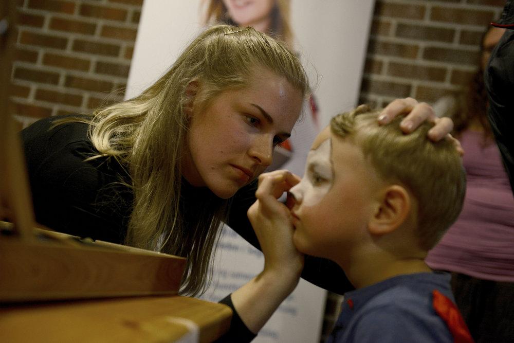Foto: Arve Ullebø