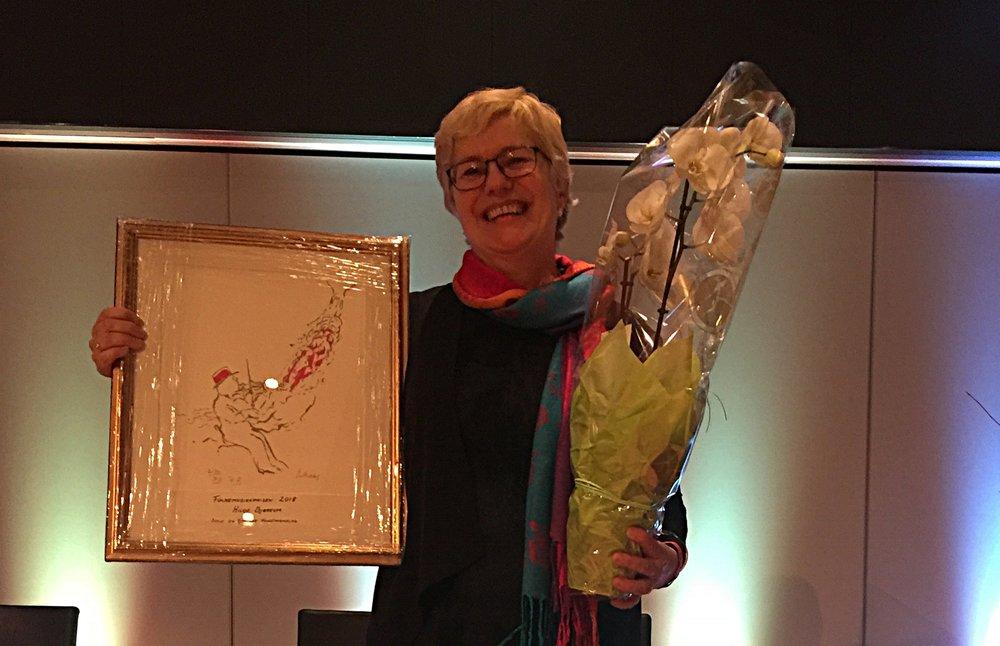 Hilde Bjørkum_Folkemusikkprisen 2018.jpg