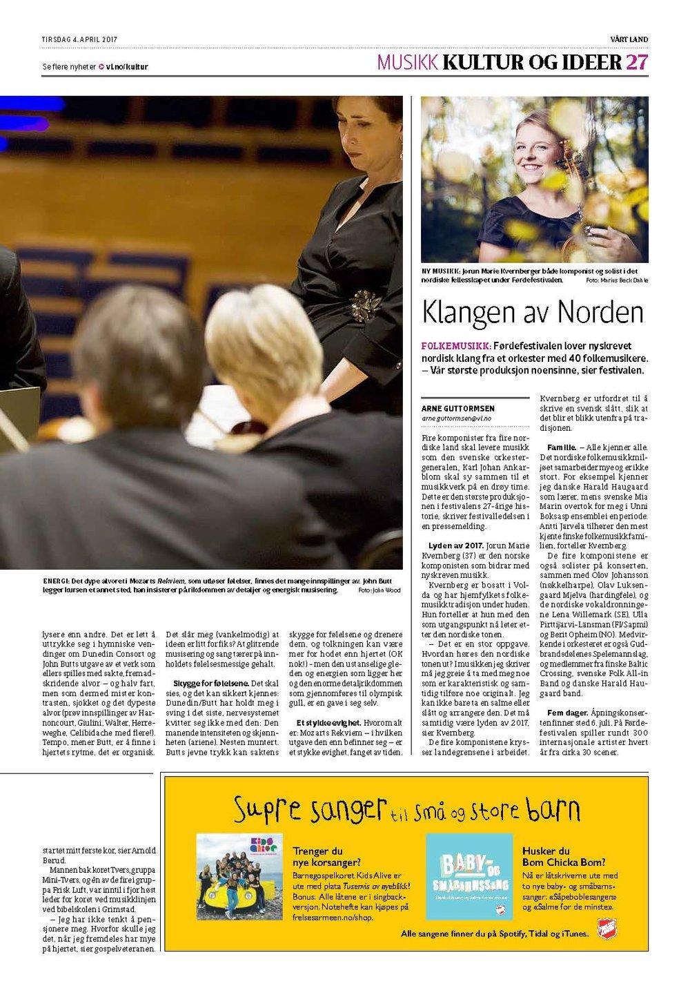 Vårt-Land-2017-04-04-Klangen av Norden - Jorun Marie Kvernberg - side-27.jpg