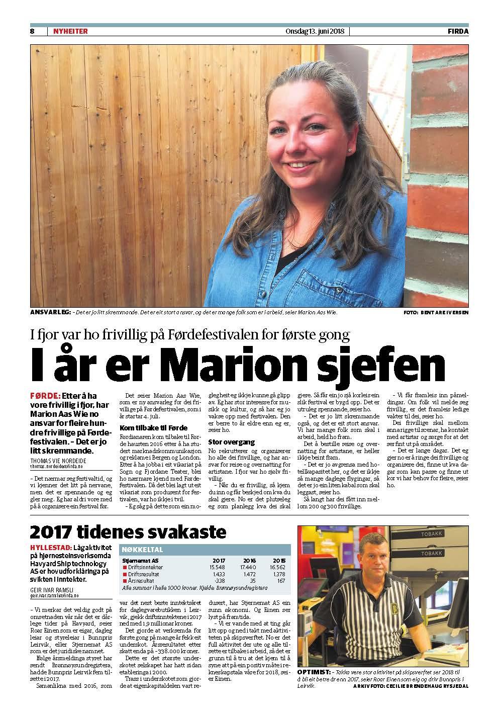 Firda - Marion Aas Wie - sjefen.jpg