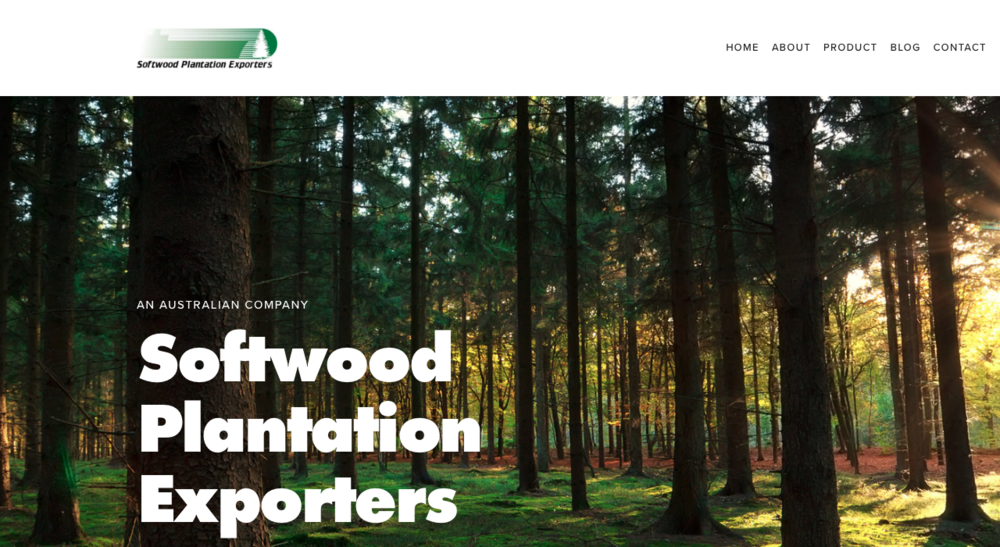 Softwood Plantation Exporters
