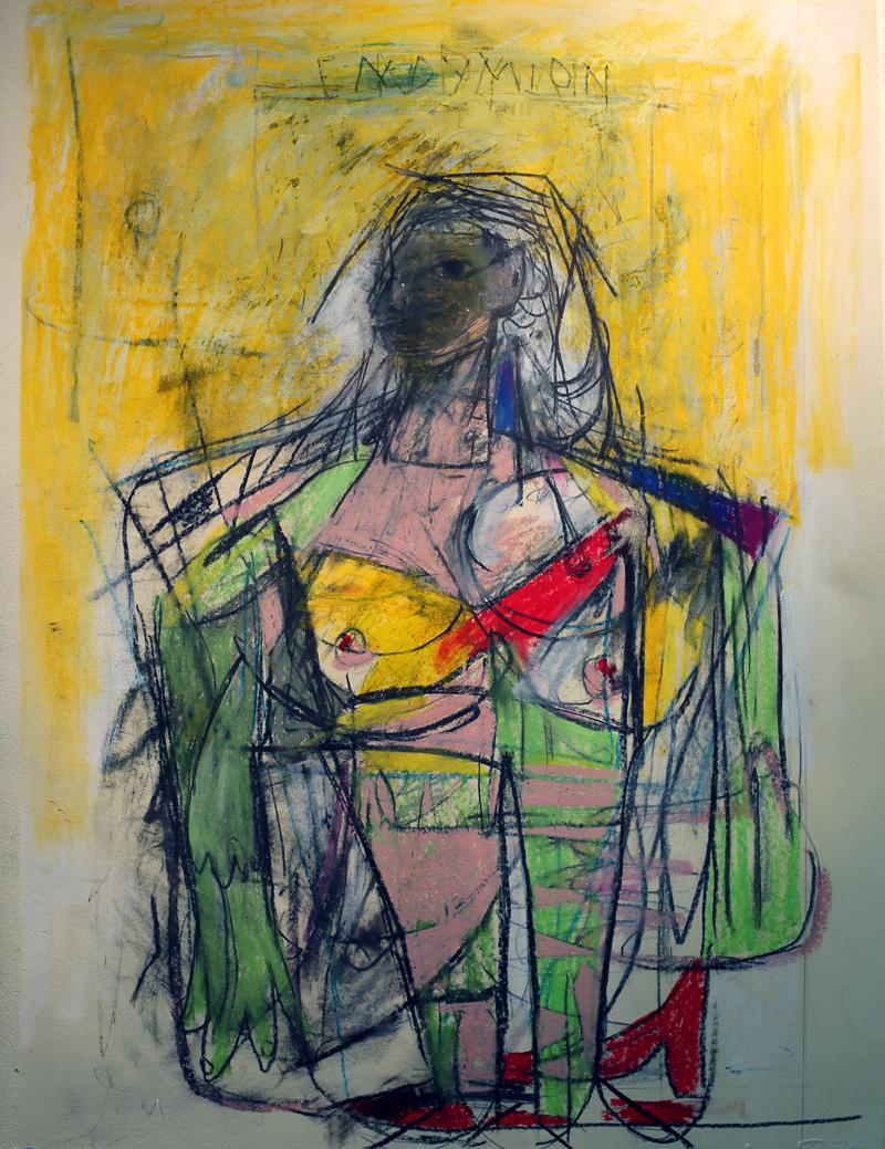 Woman 1, 2016