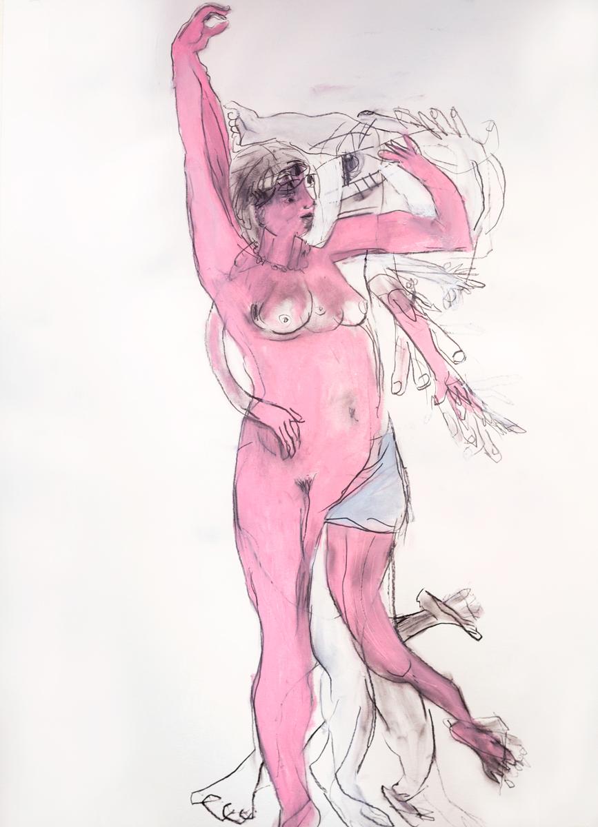 Pink + White, 3