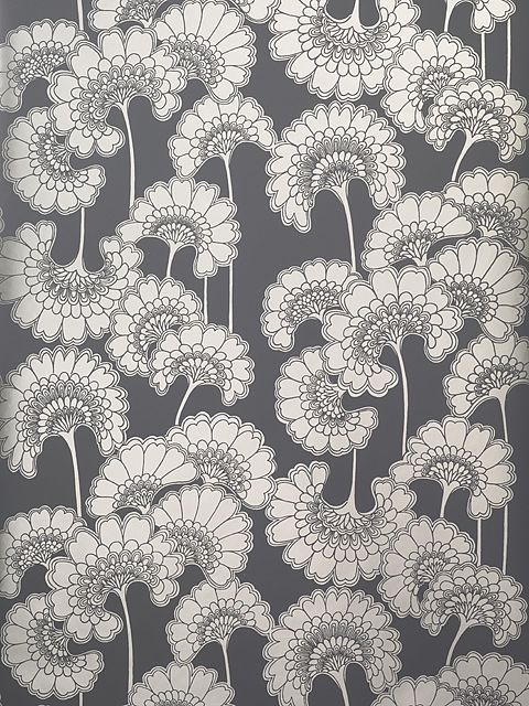 Japanese Floral - Signature Prints Florence Broadhurst