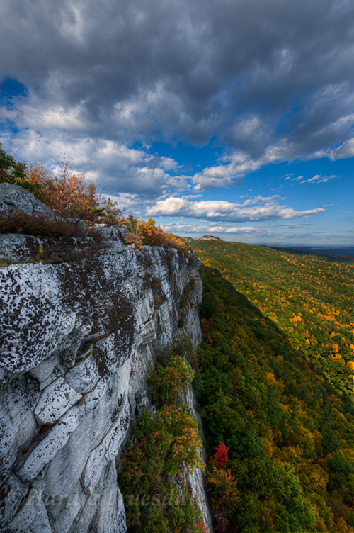Gks 805 Climbers Veiw, Trapps, Mohonk Preserve, NY
