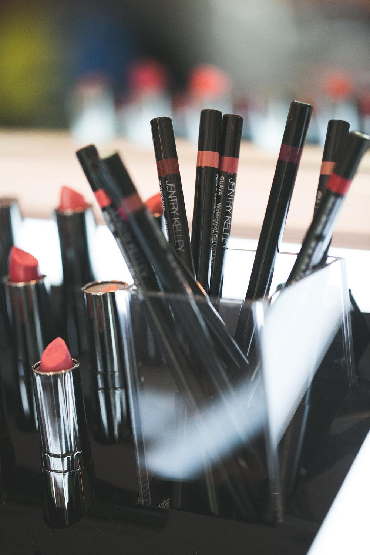 Jentry Kelley Cosmetics!