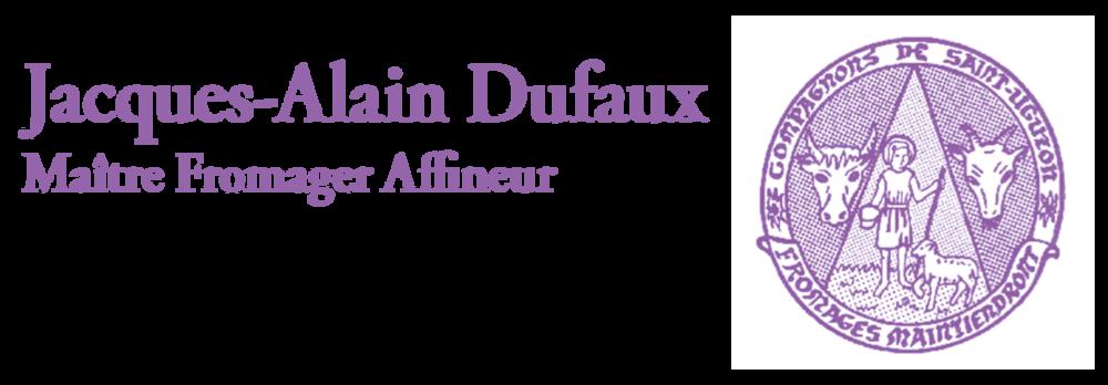 Jacques-Alain Dufaux - Morges