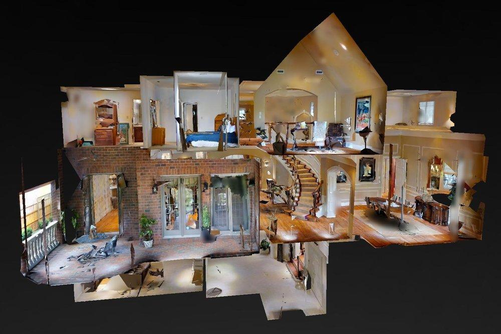 3D Virtual Tours St Louis