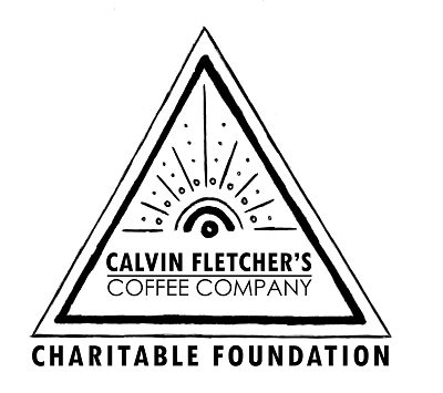Calvin Fletcher's Coffee Company Charitable Foundation - was established in November 2018 to mobilize resources of the Calvin Fletcher's Coffee Company community to support small nonprofit organizations in the greater Indianapolis area.