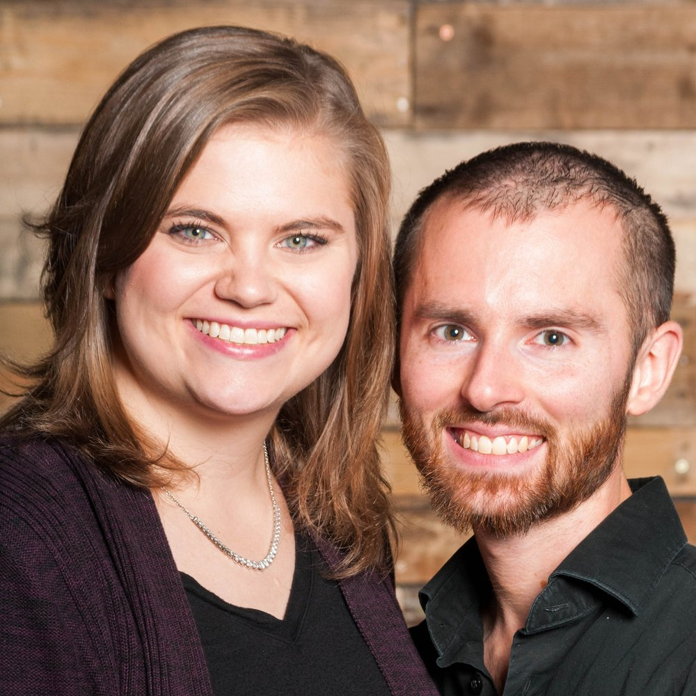 Thomas & Amy Robinson // Associate Pastors   Thomas & Amy are truly children of MOUNTAINTOP. Both being saved here, have grown in their faith here and have become pillars in our community. With servants heart, they love this community and serve it with tremendous humility.