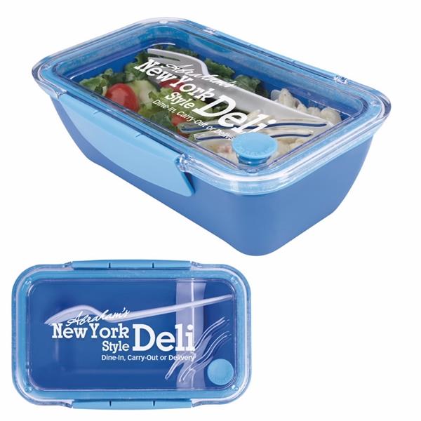 Koozie® Rectangular Food Container.jpg