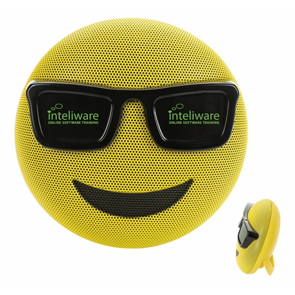 Jamoji Too Cool Bluetooth® Speaker.jpg