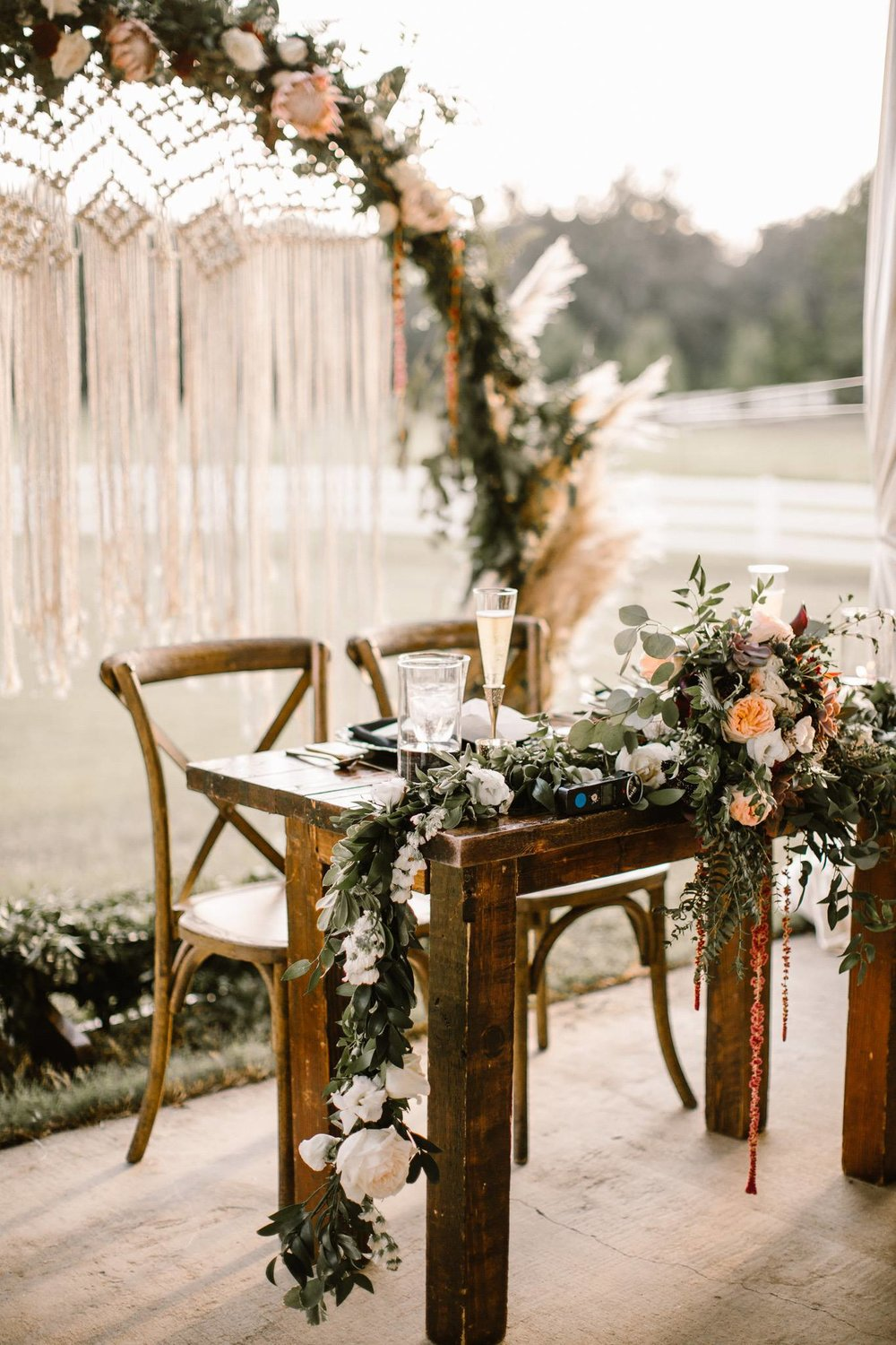 Preferred Vendors - We know how important each detail of your wedding is and that is why we carefully selected the best vendors we could find. See our full list and check out what they each have to offer.