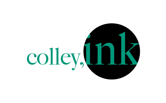 colley, ink.