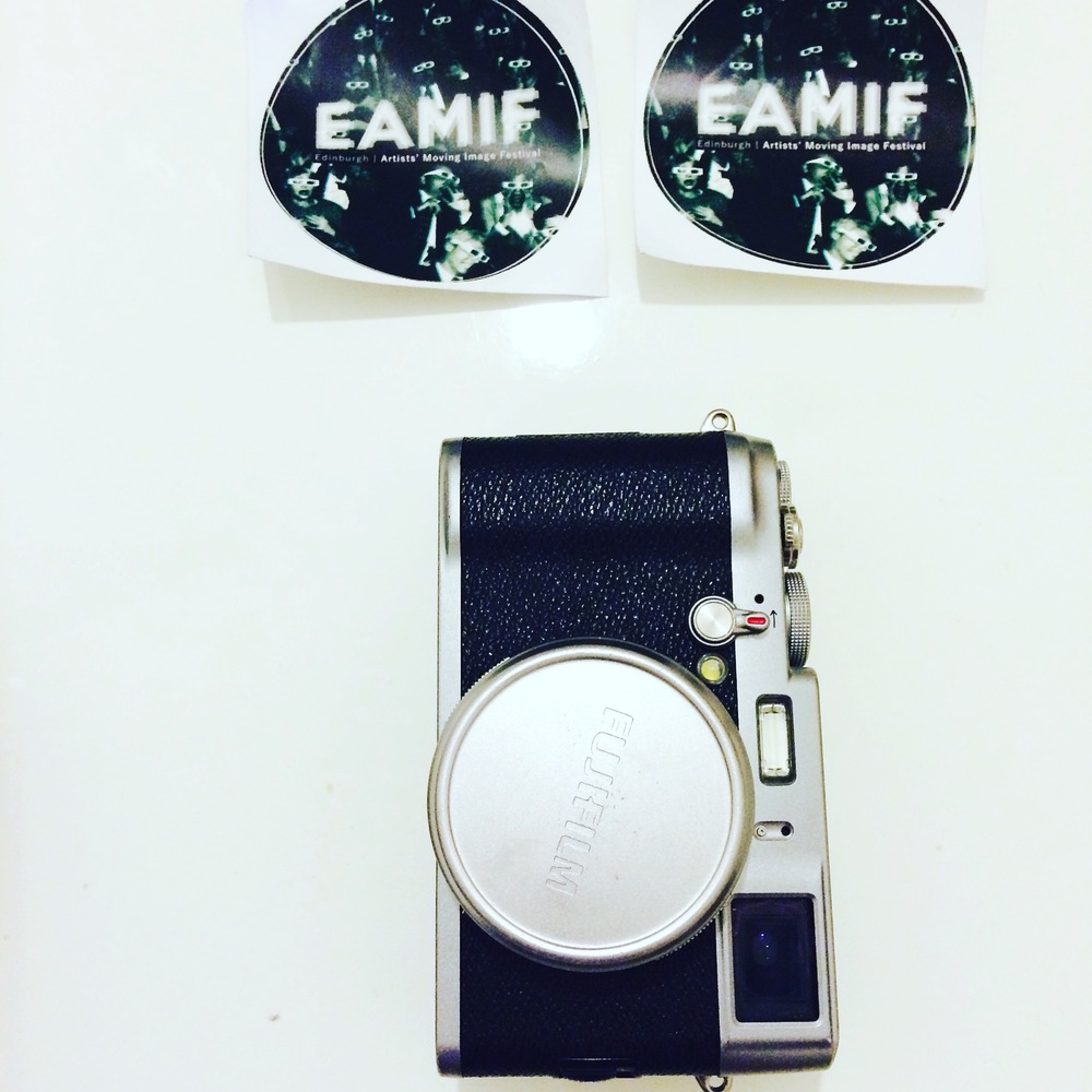 EAMIF Sticker & Camera_Briana Pegado