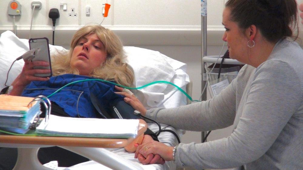 PEST Case 5: Patient Experience