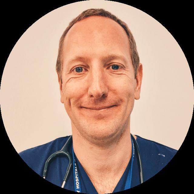 Jonny Acheson - Consultant in Emergency Medicine