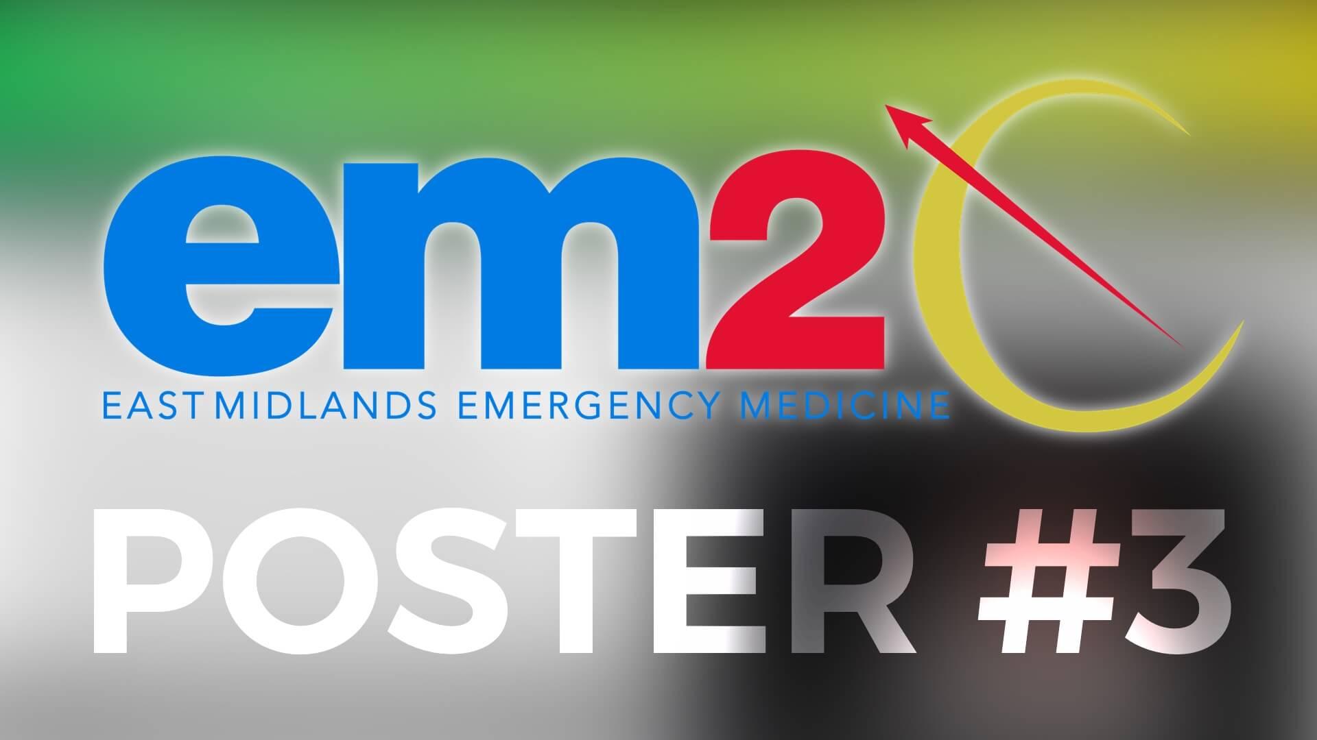 EM3: East Midlands Emergency Medicine Educational Media
