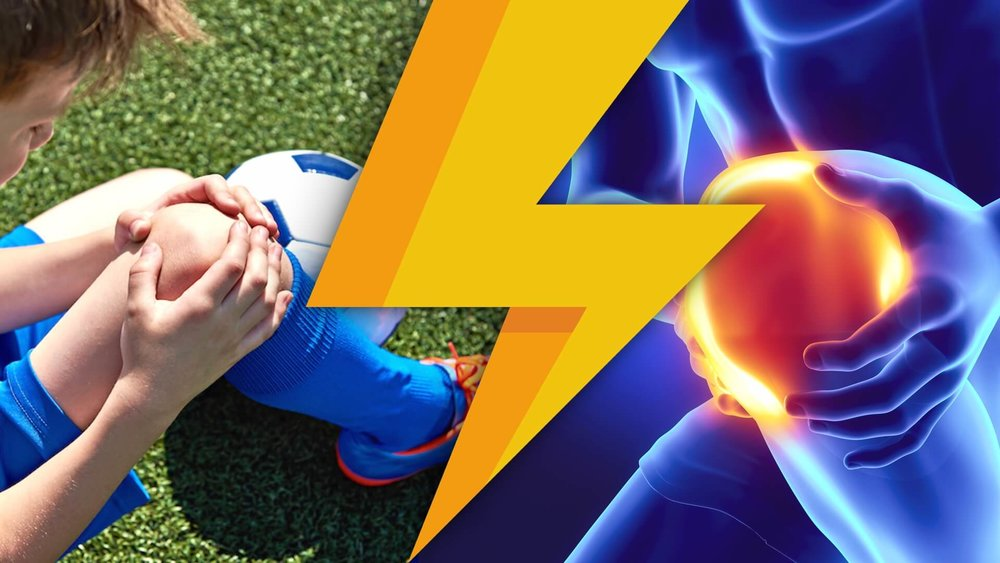 Lightning Learning: Osgood-Schlatter Disease — #EM3: East