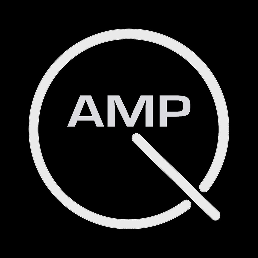 Amp Q factors (a mixtape) cover