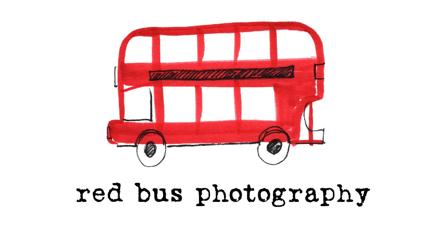 Red Bus Photography