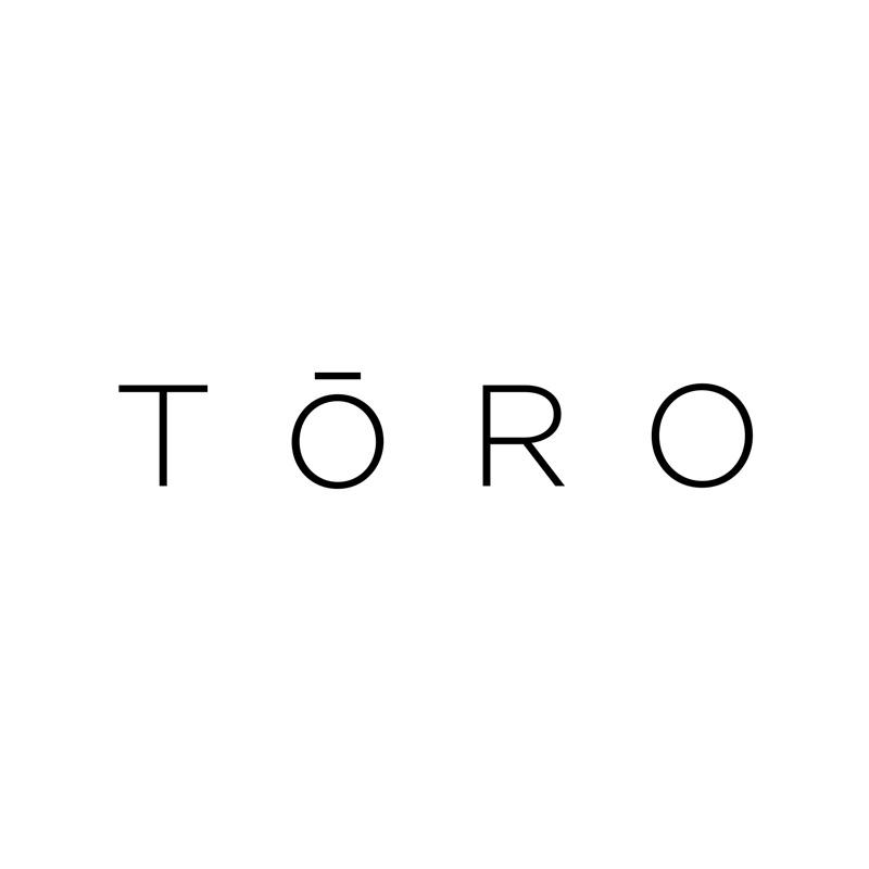 Toro Bespoke Wordmark