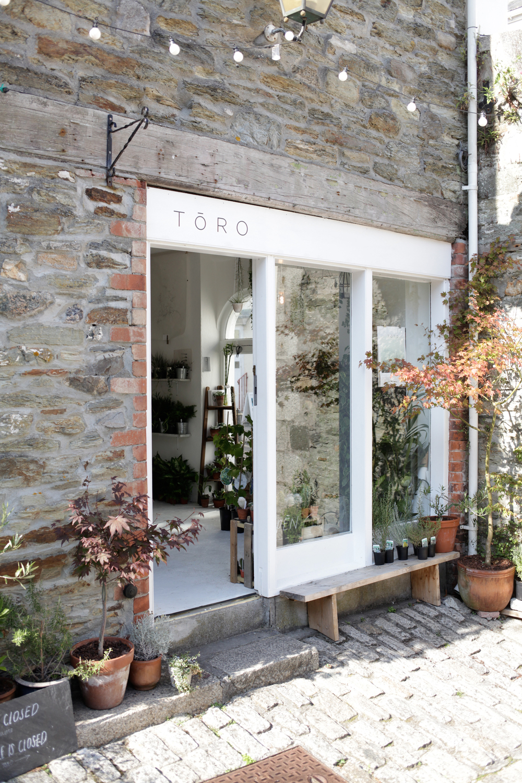 Toro Outdoor Signage