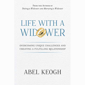 abel keogh dating a widower Anticipating the death of a spouse how to talk to a widower (article by abel keogh) writings by abel keogh: widows or widowers: dating, support.