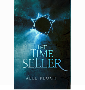 Coming August 2017, The TIme Seller.