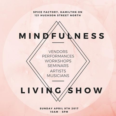 Focused on compassionate living, the Mindfulness Living Show will be showcasing everything from green innovations to whole nutrition to local artisans and more!   Come out and meet our local vendors, listen to live music, enjoy workshops and seminars and just relax with the community by a warm fire on the patio.  Mindfulness Living Show aims to create a unique space by bringing together a whole new look on healthy living - mind, body, planet!